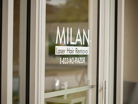 About Us Milan Laser Hair Removal Location Asheville Nc