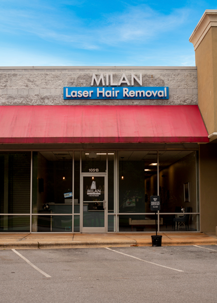 Laser Hair Removal In Asheville Nc Milan Laser Hair Removal
